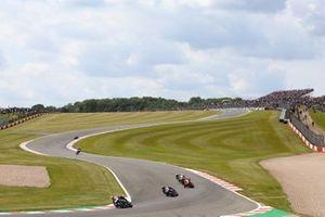 Loris Baz, Althea Racing, Alex Lowes, Pata Yamaha, Chaz Davies, Aruba.it Racing-Ducati Team
