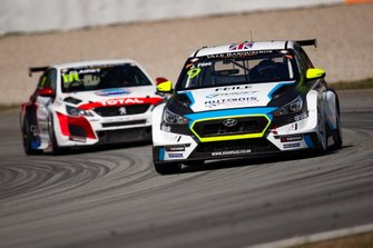 Josh Files, Target Competition Hyundai i30 N TCR