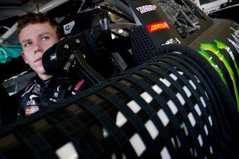 Riley Herbst, Joe Gibbs Racing, Toyota Supra Monsters