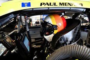 Paul Menard, Wood Brothers Racing, Ford Mustang Menards / Dutch Boy