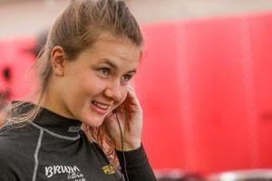 Bruna Tomaselli, USF 2000 e W Series