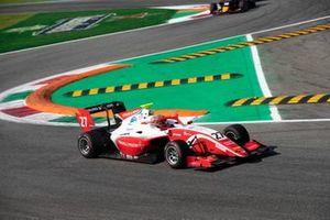 Jehan Daruvala, PREMA Racing x
