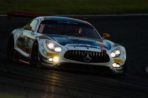 Mercedes-AMG Team GruppeM Racing -2018