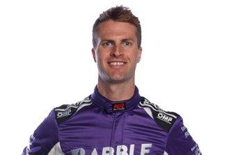 Гарри Джейкобсон, Kelly Racing