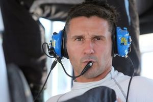 #44 Magnus Racing Lamborghini Huracan GT3: Andy Lally