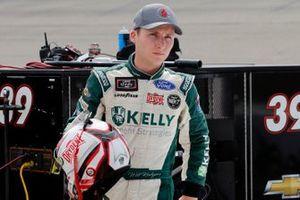 Will Rodgers, Brandonbilt Motorsports, Chevrolet Camaro American Liver Foundation