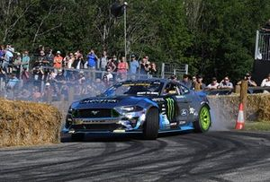 Ford Mustang Vaughn Gittin Jr.