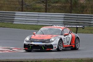 Igor Waliłko, Porsche 911 GT3 Cup