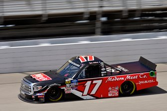 Tyler Ankrum, DGR-Crosley, Toyota Tundra May's Hawaii
