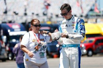 Alex Bowman, Hendrick Motorsports, Chevrolet Camaro Nationwide Children's Hospital