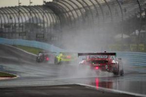 #9 Pfaff Motorsports Porsche 911 GT3 R, GTD: Scott Hargrove, Zacharie Robichon, Lars Kern