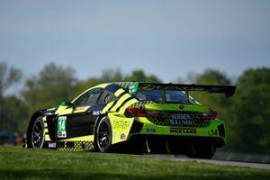 #14 VasserSullivan Lexus RC F GT3, GTD: Jack Hawksworth, Aaron Telitz