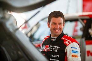 Scott Martin, Toyota Gazoo Racing WRT