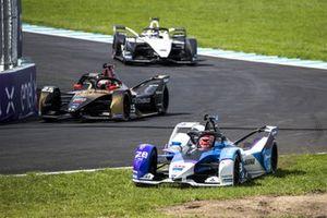 Ausritt: Maximilian Günther, BMW i Andretti Motorsport, BMW iFE.21