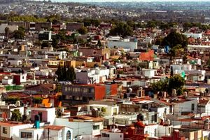 Puebla E-Prix Mexico
