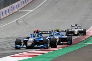 Filip Ugran, Jenzer Motorsport Johnathan Hoggard, Jenzer Motorsport