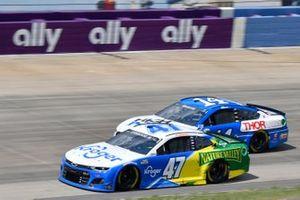 Ricky Stenhouse Jr., JTG Daugherty Racing, Chevrolet Camaro Kroger/Nature Valley