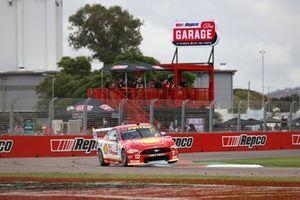 Anton De Pasquale, Dick Johnson Racing