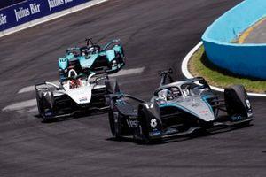 Nyck de Vries, Mercedes Benz EQ, EQ Silver Arrow 02, Norman Nato, Venturi Racing, Silver Arrow 02, Sam Bird, Jaguar Racing, Jaguar I-TYPE 5