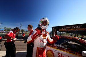 Will Davison, Dick Johnson Racing