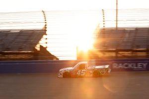Ross Chastain, Niece Motorsports, Chevrolet Silverado GA Watermelon/CircleBDiecast
