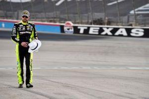 Ryan Blaney, Team Penske, Ford Mustang Menards/Wrangler