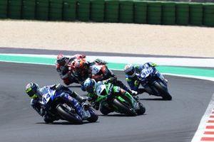 Federico Caricasulo, GMT94 Yamaha, Raffaele De Rosa, Orelac Racing VerdNatura