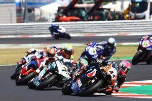 Lucas Mahias, Kawasaki Puccetti Racing, Chaz Davies, Team GoEleven