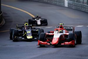 Oscar Piastri, Prema Racing, devance Dan Ticktum, Carlin
