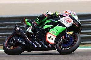 Loris Cresson, TPR Team Pedercini Racing