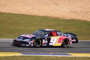 Bill Elliott, 2010 Ford Taurus 5867