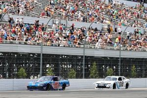 Austin Hill, Hattori Racing Enterprises, Toyota Supra Toyota Tsusho, Brett Moffitt, Our Motorsports, Chevrolet Camaro SOKAL