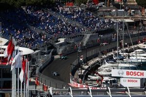 Stoffel Vandoorne, Mercedes-Benz EQ, EQ Silver Arrow 02, Oliver Turvey, NIO 333, NIO 333 001
