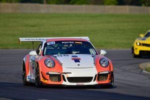 #55 TA3 Porsche 991.1 driven by Milton Grant