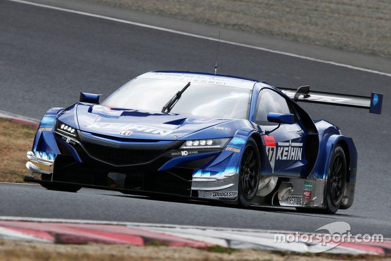 #17 Real Racing