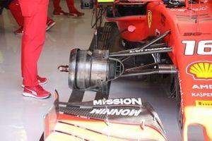 Ferrari SF90 voorrem