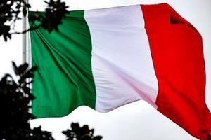 Le drapeau italien