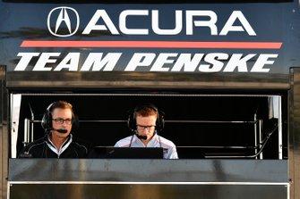 #6 Acura Team Penske Acura DPi, DPi: Juan Pablo Montoya, Dane Cameron, Jon Bouslog