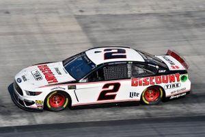 Brad Keselowski, Team Penske, Ford Discount Tire
