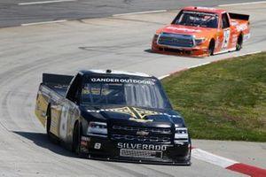 Austin Dillon, NEMCO Motorsports, Chevrolet Silverado