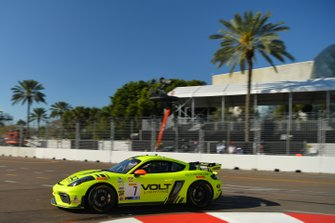 Alan Brynjolfsson, Park Place Motorsports Porsche 718 Cayman GT4 CS MR