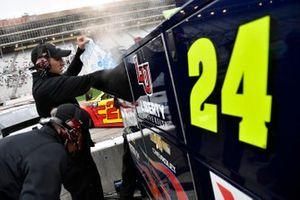 Startnummer 24 von William Byron, Hendrick Motorsports