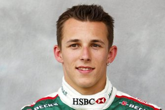 Christian Klien, Jaguar