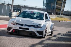 Marco Cenedese, Volkswagen Golf GTI TCR DSG