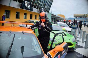 Sebastian Carazo of NGT Motorsports
