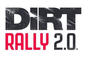DiRT Rally 2 logo