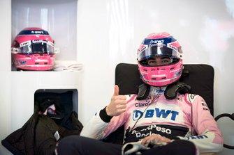 Лэнс Стролл, Racing Point