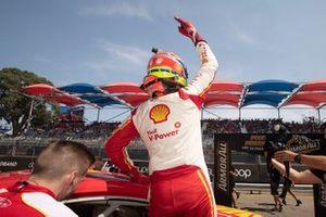 Pole: Fabian Coulthard, DJR Team Penske