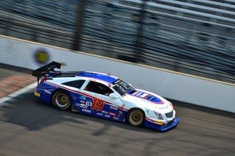 #19 TA Cadillac CTSV driven by Kerry Hitt of ACP Motorsports