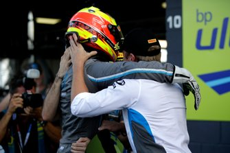 Pole-position voor #62 R-Motorsport Aston Martin Vantage GT3: Jake Dennis, Matthieu Vaxiviere, Marvin Kirchhöfer